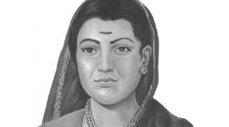 Savitribai Phule, birth anniversary, social reformer, feminist, anti-caste activist, educationist, poetess, caste system, Indian Express, Indian Express news