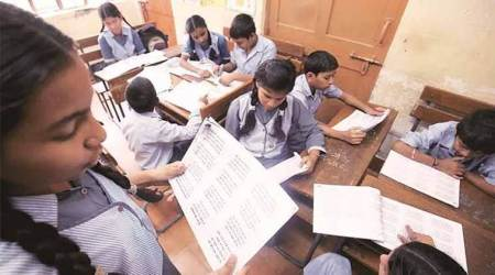 cbse, cbse question paper today, cbse previous year question paper, cbse 12 10 exam, cbse.nic.in, cbse board exams 2020, cbse date sheet, cbse passing marks, cbse admit card, cbse 10 12 exam today, education news