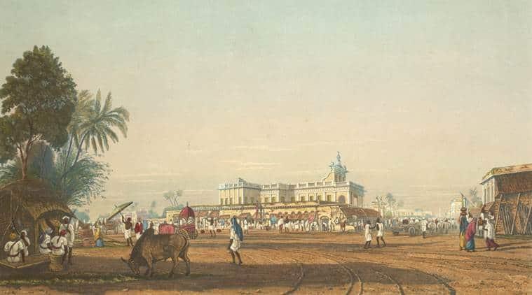 Sealdah, kolkata Sealdah, Sealdah railway station, history of Sealdah, kolkata city news, streetwise kolkata