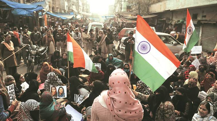 As protests meet polls, Congress goes all in, AAP walks tightrope