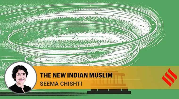 Maulana Azad, CAA protests, Pakistan, NRC, Indian Muslims, Hindutva, Hindu, Indian Express
