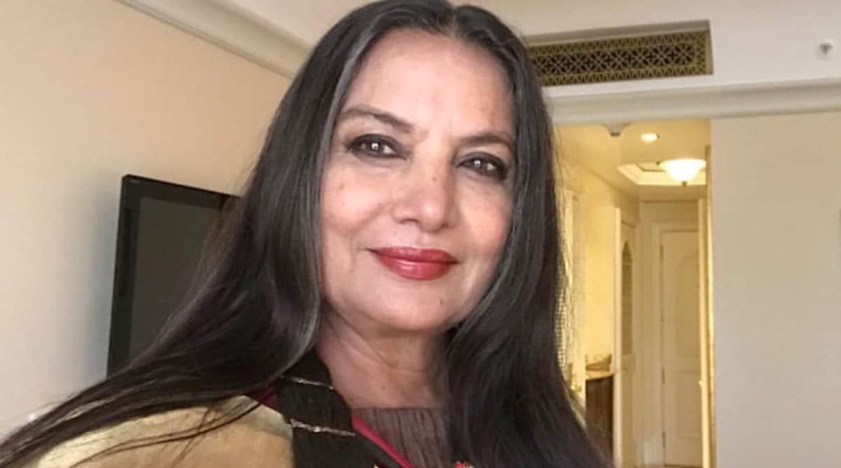 Shabana Azmi alleges alcohol platform scammed her
