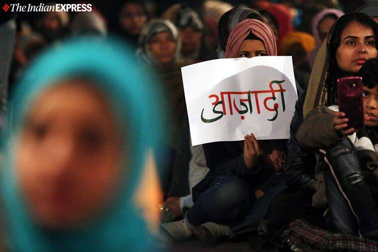 shaheen bagh, shaheen bagh protests, caa protests, delhi caa protests, citizenship law protests, nrc protest, delhi news