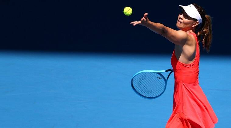 Halep overcomes injury to first up win