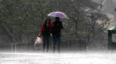 Wet spell predicted in Himachal for 3 days
