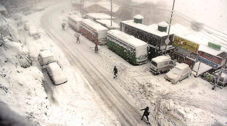 Himachal Pradesh: After brief respite, rain and snow likely to return tomorrow