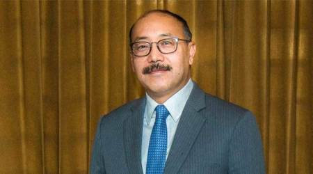 India Russia, Indo-Pacific, Harsh Vardhan Shringla, India news, Indian express