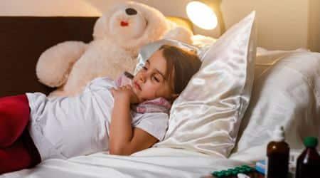 pneumonia, child health