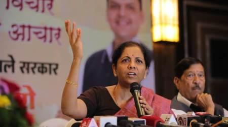 States opposing CAA is unconstitutional, no need to mix it with NRC, NPR: Sitharaman