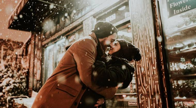 dating, dating trends, dating trends 2020, snowmanning, what is snowmanning, love, relationship, ghosting, romance, festive romance, indian express, indian express news