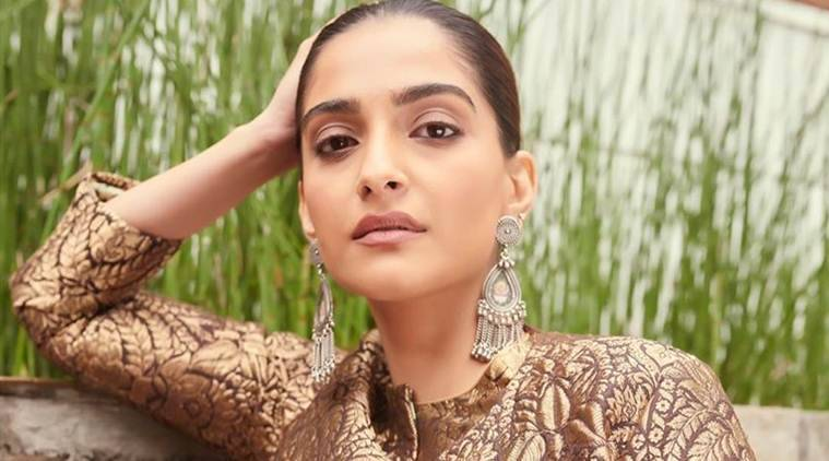 Actress Sonam 'super shaken' after 'scariest experience' with Uber driver in London