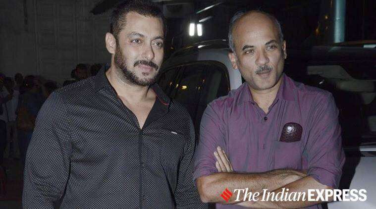 sooraj barjatya salman khan photos