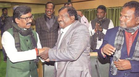 Jharkhand, Hemant Soren, Jharkhand 22 special fast-track courts, Jharkhand Sexual Offences Act acsem Jharkhand POCSOcaases, Jharkhand rape case, fast track courts, FTC Scheme, POCSO Act, Indian express