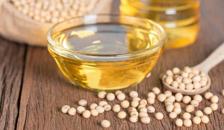 Soybean oil, genetic brain, energy metabolism, proper brain function, autism Parkinson's, indian express news