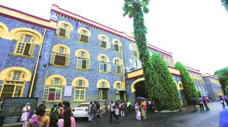 Valentines day, SP College bans Valentine's Day, valentines day sp college, pune city news