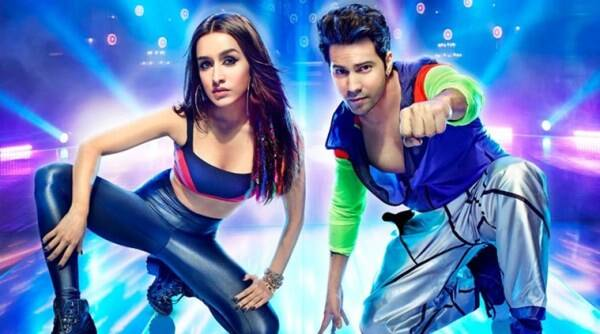 Street Dancer 3D box office collection Day 2: