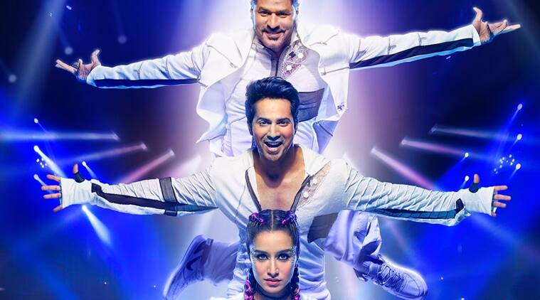 Street Dancer 3D, Street Dancer 3D review, Street Dancer 3D movie review, Street Dancer 3D film review, Street Dancer review, Street Dancer movie review, Street Dancer film review