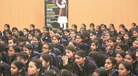 Pariksha Pe Charcha: 8 Chandigarh students attend, none get chance to pose their question