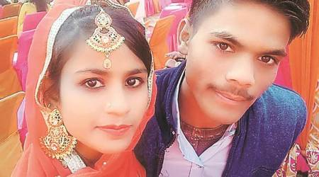 Panchkula: On first marriage anniversary, man 'kills' wife, commits suicide
