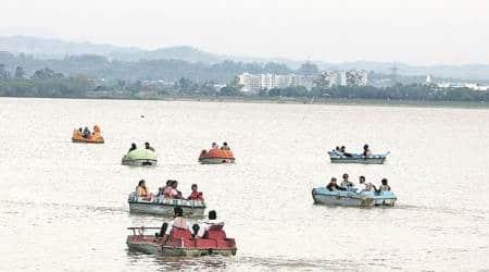 Chandigarh: Punjab and Haryana High Court fast tracks Sukhna Lake case