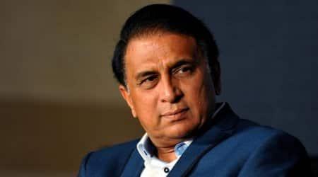 Sunil Gavaskar, Sunil Gavaskar interview, R Ashwin, R Ashwin Aaron Finch incident, Ashwin Finch run out incident, IPL, RCB vs DC, IPL 2020