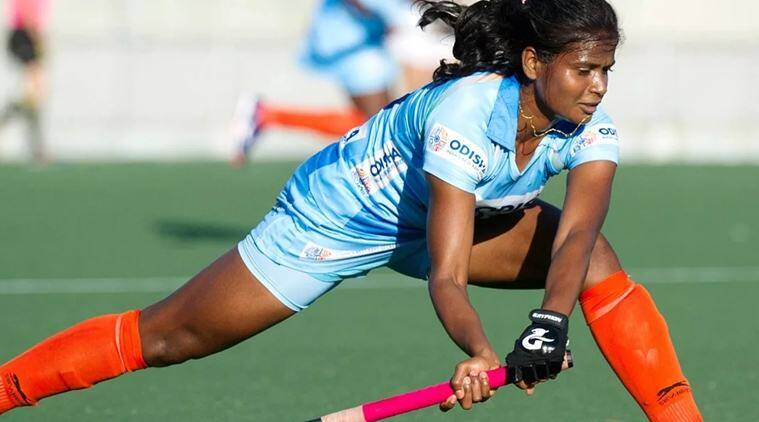 Indian women's hockey team, Indian women's hockey team defender, Sunita Lakra, Sunita Lakra injury, Sunita Larka Retirment, former Asian Champions Trophy captain, sports, sports news