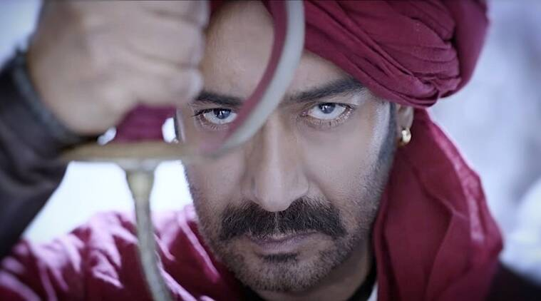 tanhaji box office ajay devgn