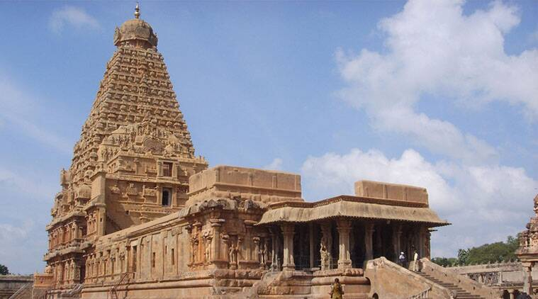 Consecration of 1000-year-old Thanjavur temple caught in Sanskrit vs Tamil row