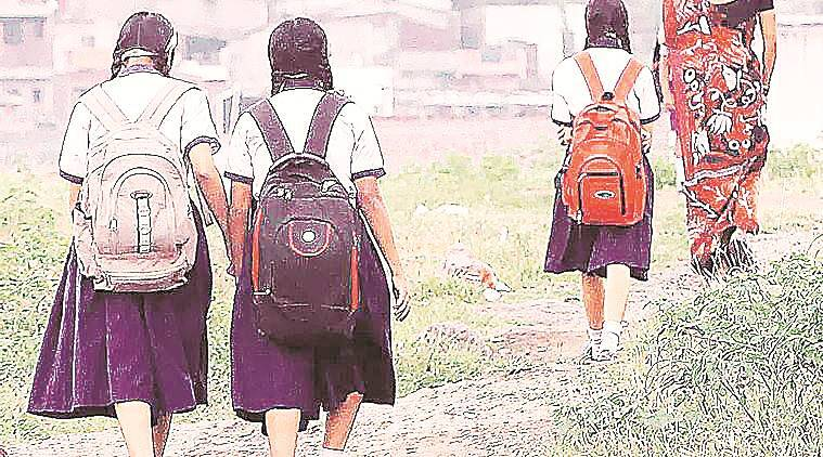 Proposal before House on January 20: Heavy school bags to go as Thane civic body plans monthly textbooks