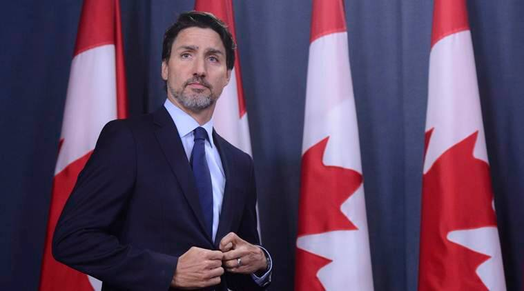Canada Hong Kong extradition treaty, Canada Hong Kong extradition treaty suspended, Hong Kong extradition treaty, Canada extradition treaty, World news, Indian Express