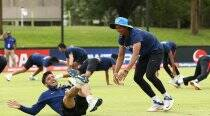 India U19 look to carry on momentum against New Zealand