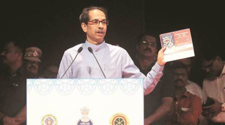 uddhav thackeray, devendra Fadnavis, Mumbai news, mumbai city news, maharashtra news, indian express news
