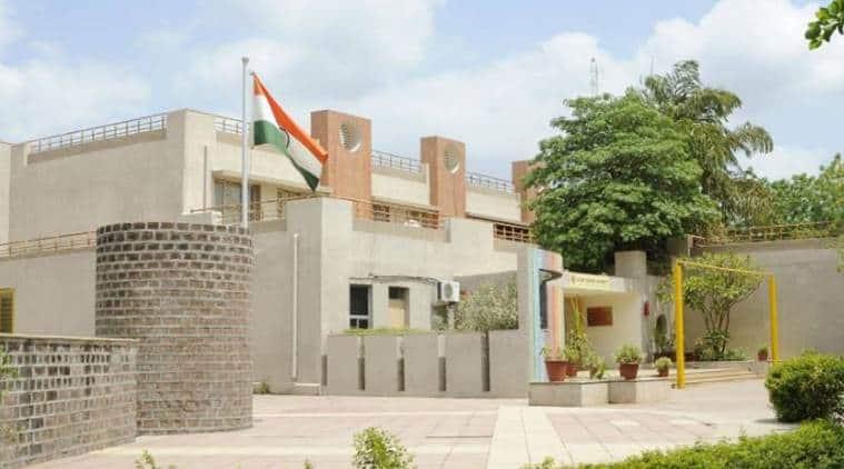 Notice to Sabarmati University over 'irregularities'