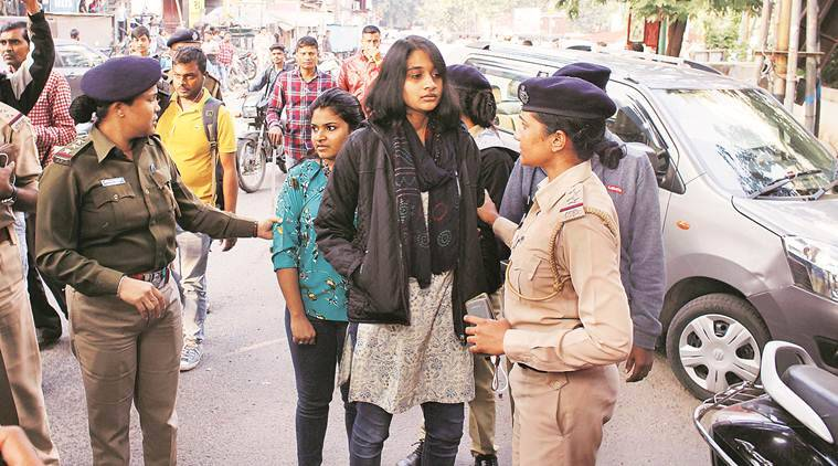 Vadodara: 58 people detained for 'silent protest' against citizenship law
