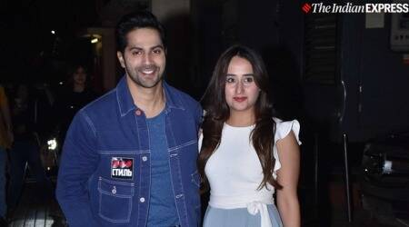 David Dhawan, Genelia Deshmukh and others attend Street Dancer 3D screening