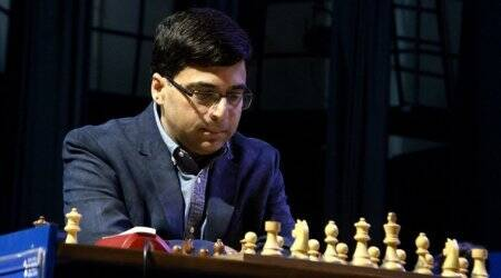 Viswanthan Anand, Chess, Jan-Krzysztof Duda, Tata Steel Chess tournamnet, Fabiano Caruana, Magnus Carlsen, United States, Ganguly, Sports, Chess, Sports News