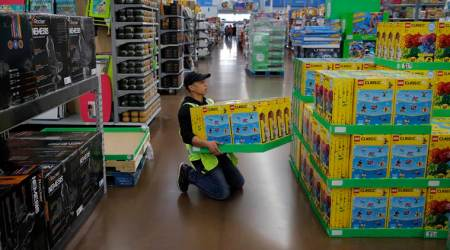 Walmart sacks 50 executives in India restructuring: report