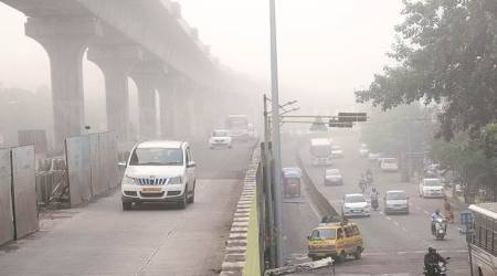 Minimum temperature, Mumbai weather, mumbai news, maharashtra news, indian express news