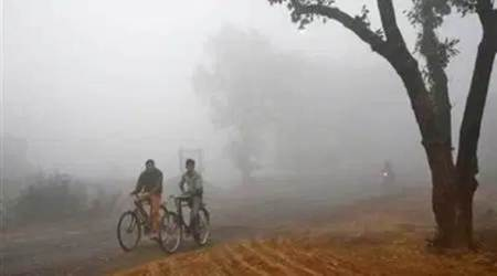 kolkata weather forcast, west bengal weather, weather in new year, kolkata news, indian express news