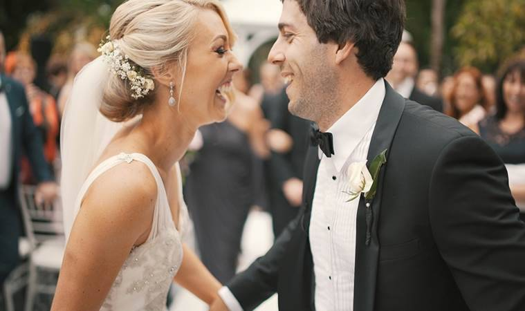 white teeth, wedding smile, perfect smile for wedding, teeth whitening, pearly whites, shiny teeth, wedding season, things to know, indian express, indian express news