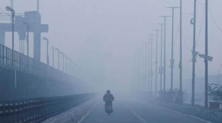Delhi: IMD predicts thunderstorms, hail in city this week; temperature to dip again