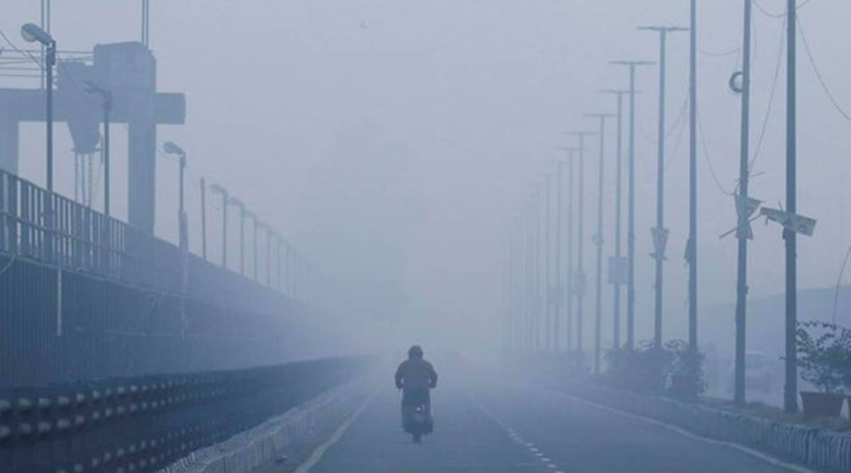 Weekend cold wave as Delhi sees frostiest November since 2006