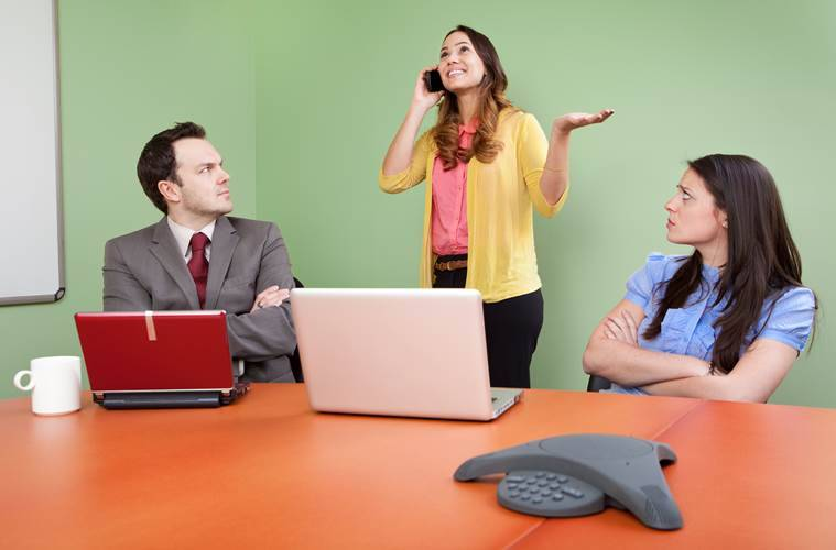 workplace, workplace etiquette, things to know about workplace etiquette, workplace manners, indian express, indian express news