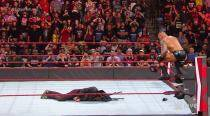 Heel of the century: Orton ruins Edge's return
