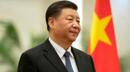 Xi seeks victory over Trump in race for a Covid-19 vaccine