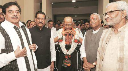 citizenship act protests, caa protests, citizenship amendment act, yashwant sinha, yashwant sinha on citizenship act, yashwant sinha in pune, pune city news