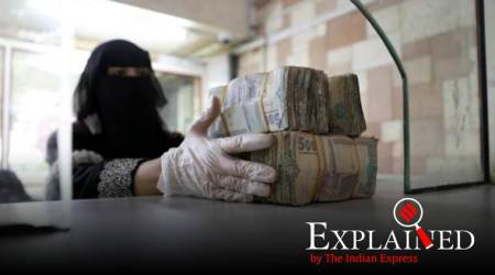 Explained: How Yemen's war has resulted in rival powers battling over banknotes
