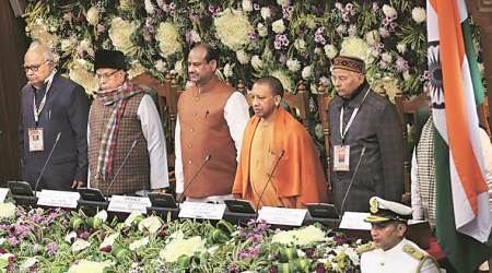 Commonwealth Parliamentary Association conference: Hurdles in proceedings lead to loss of time, faith in democracy, says UP CM