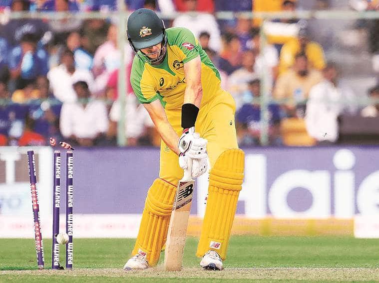 india vs australia odi series, mohammed shami, jasprit bumrah, navdeep saini, ind vs aus odi series win, ravi shastri, cricket news