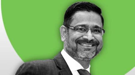 Wipro India says Abid Neemuchwala to step down as MD and CEO